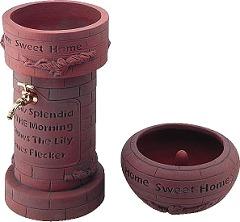 立水栓(移動型) 城壁