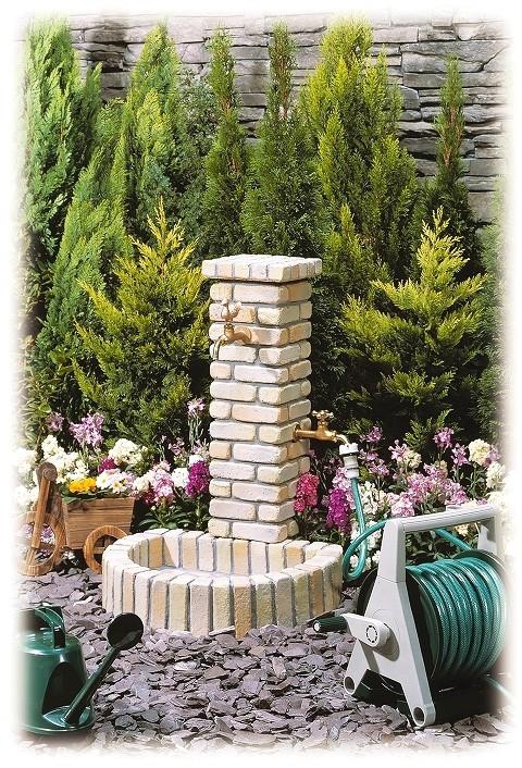 ガーデンブリンク立水栓