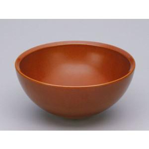 ガーデニング水鉢 ガーデンパン380 飴色