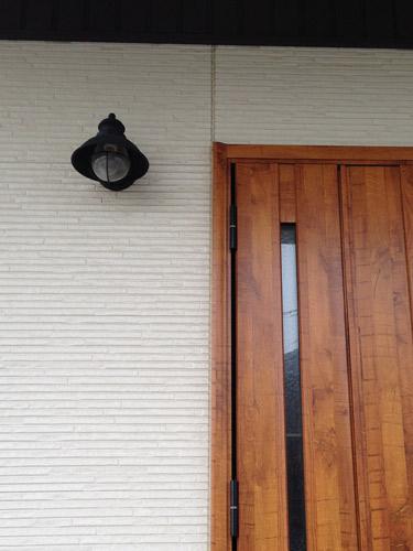 玄関 照明 LED モジュール 屋外 ポーチライト 門柱灯 門灯 外灯 1581tbld アンティーク風 レトロ ブラケット 照明器具 おしゃれ