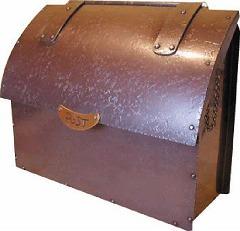 銅製ポスト2型