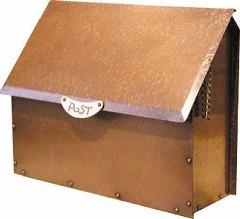 銅製ポストPA-8型