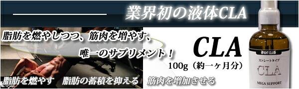 ピュアCLA(共役リノール酸) 100g