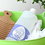植物抽出成分の洗濯用消臭剤 フリーマム【安心してプラス】
