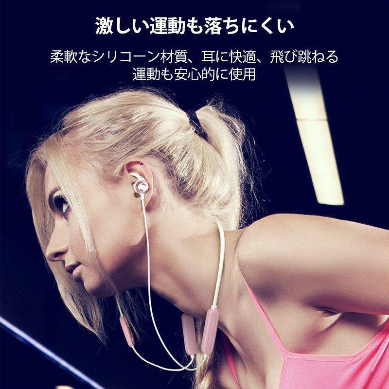 「Zagzog」イヤホンカナル型高音質密閉型リモコン付き防水リモコン・マイク付き重低音音漏れ防止外音遮断鼓膜の負担疲労軽  減