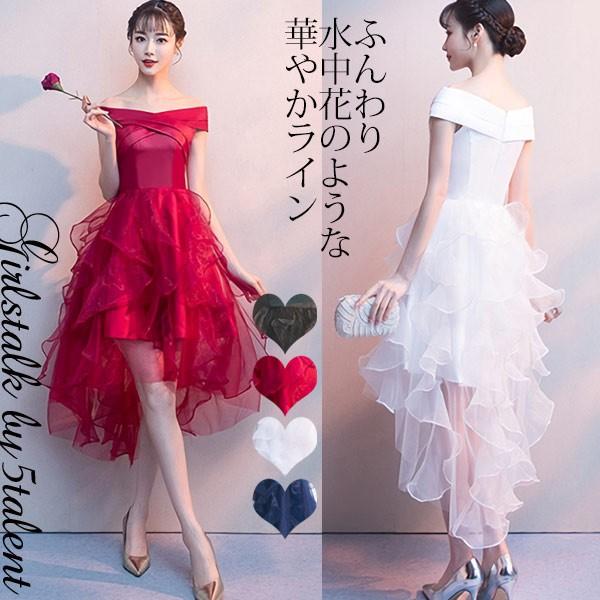 ランキング:ドレス1位