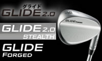 GLIDE2.0/STEALTH/FORGED