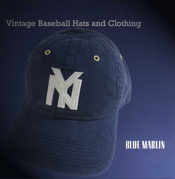 a0ceebaa378 ... had been made only in African-Americans in the first half of 20 century  black major league participation was not permitted New York black Yankees  cap.