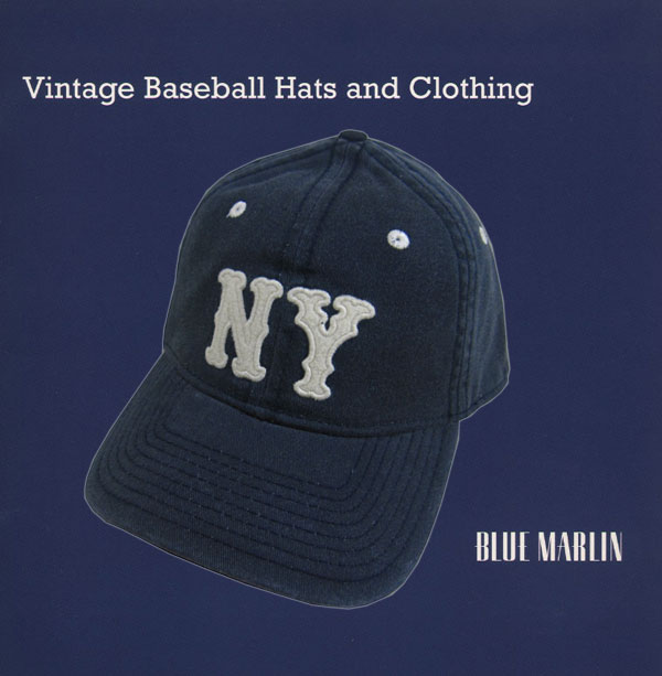 blue marlin style new york highlanders base ball cap material cotton spandex color navy size baseball hats for babies canada caps baby boy wholesale uk