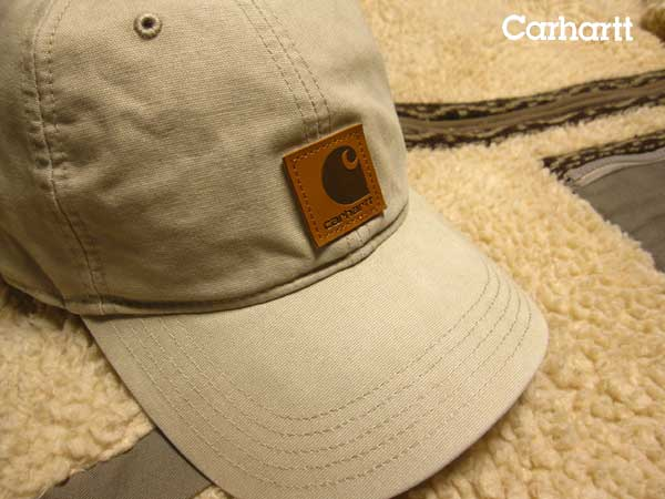 CARHARTT style  CAP ODESSA material  COTTON 100% color  TAN size  ONE SIZE  FITS ALL price  3 76df4c05bd31