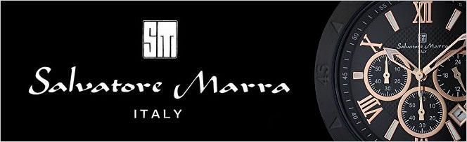 【Salvatore Marra】【腕時計】【サルバトーレマーラ】