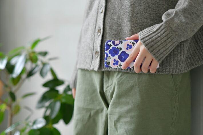 e04efcc705 楽天市場】KAUNISTE (カウニステ) | ORVOKKI (ブルー) | iPhone 7/8 PLUS ...
