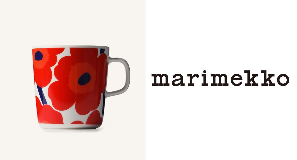 マリメッコ,marimekko