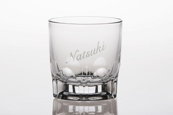 アルスター 名入れ グラス