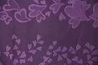 夏用半幅帯紫