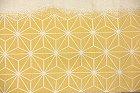 夏用半幅帯黄