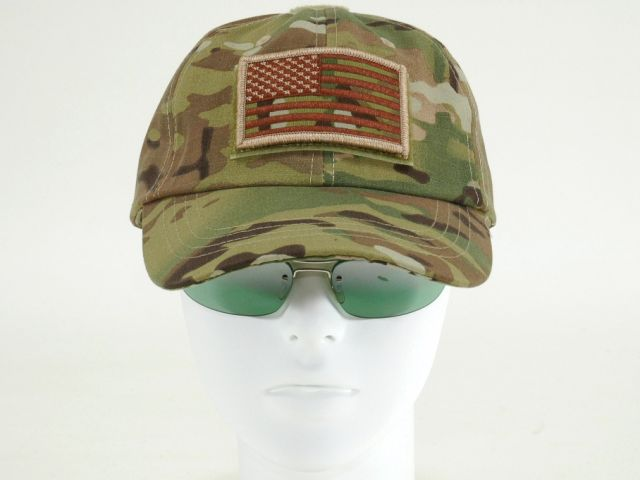Hobby-mart  With operator tactical Cap patch (multicamo) military ... d9387811183