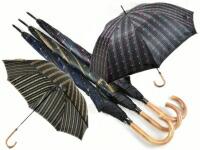 メンズ長傘