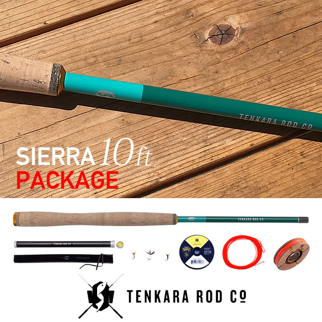 Aloha corparation rakuten global market tenkara rod co for Rods fish food