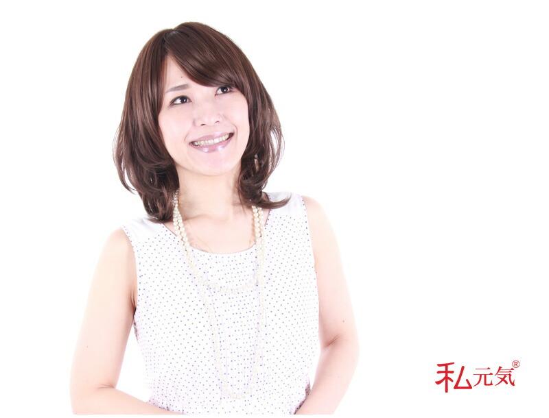 レディース お勧め ウィッグ 医療用 白髪隠し 自然 安い カツラ 43代 肌に優しい katura ウィック