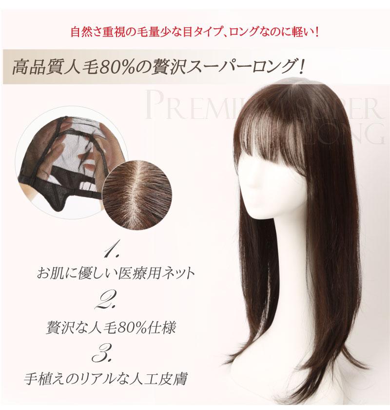 は ウィッグ の に 医療 製作 髪 必要 さ 用 な 長