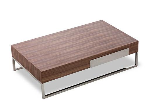 HOBANG コーヒーテーブル 120x70cm