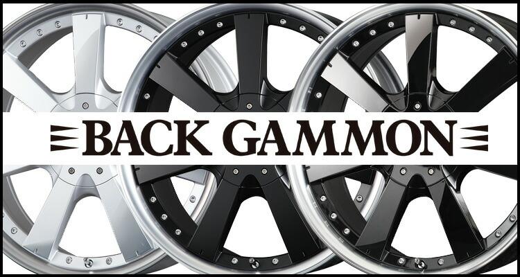 BACK GAMMON