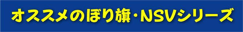 (株)日本ブイ・シー・エス オリジナル☆NSVシリーズ