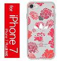アディダス オリジナルス iPhone7 ケース 花柄