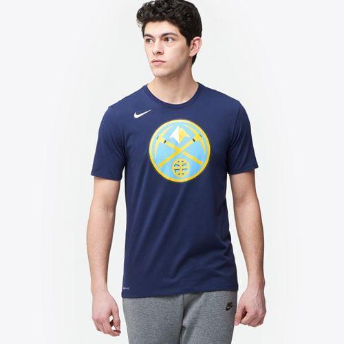 9dccaac309a92 取寄)ナイキ メンズ NBA ロゴ Tシャツ ロス ジャケット エンジェルス T ...