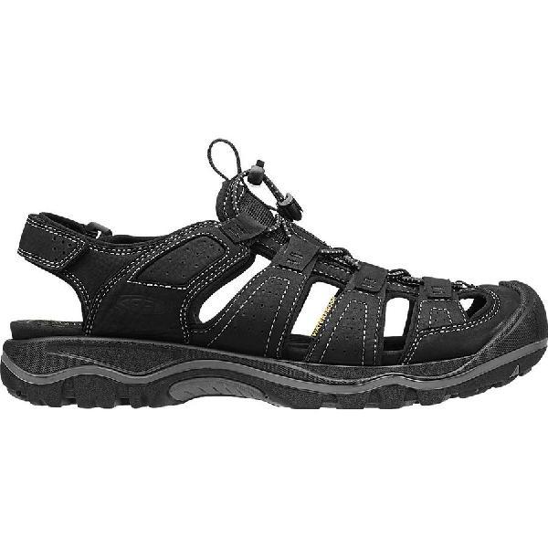 Outdoor-Bekleidung Sonstige Outdoor-Bekleidung Keen Rialto II Sandals Men Bison/Black 2019 Sandalen braun