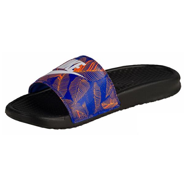 1c75805366f99 JETRAG Rakuten Ichiba Shop  (Get CDN) NIKE Nike Sandals Womens Benassi JDI slide  Nike Benassi JDI Slide Women s White Metallic Silver 02P28Sep16