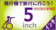 5inch