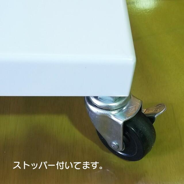 LED矢印付き電飾スタンド(L)キャスター
