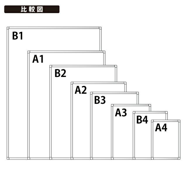 スリムフレーム開閉式パネル寸法比較
