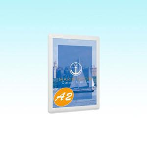 屋外対応パネル/A2サイズ(角丸)