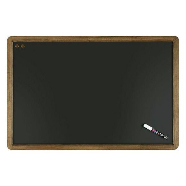アンティーク調ブラックボード/A1サイズ
