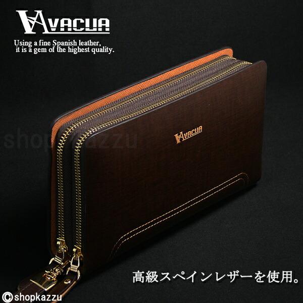 VACUA 長財布 VA-6619