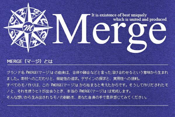 長財布 メンズ 馬革 牛革 ラウンドファスナー プレミアムカラー Merge 【MG-1720】イメージ写真8