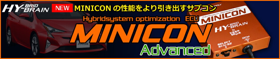 MINICON-Advanced