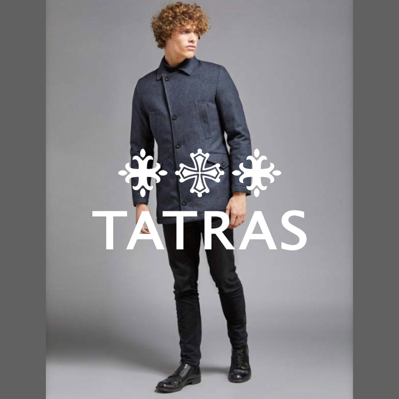 TATRAS メンズ