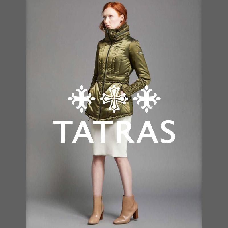 TATRAS レディース