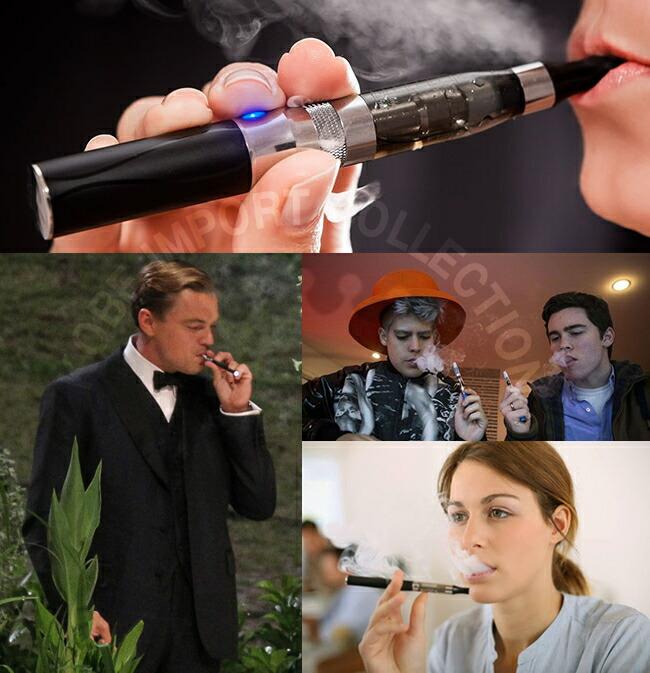 電子タバコリキッド直装egoレビュー記入でお得!リキッド1本付【電子たばこ水たばこアロマ禁煙パイポ喫煙愛煙禁煙グッズ禁煙グッズ】強烈な煙量ego-tce4】