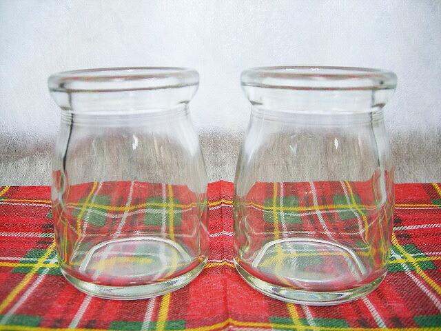 ガラス瓶 ヨーグルト90