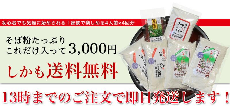 これだけ入って3000円