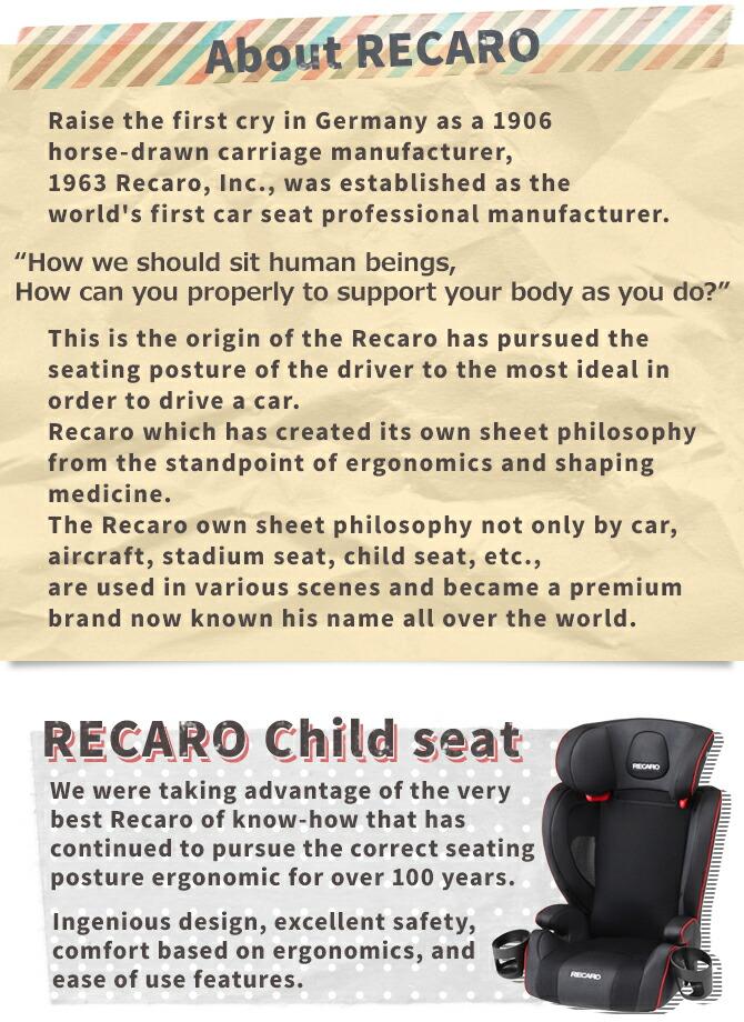 about RECARO