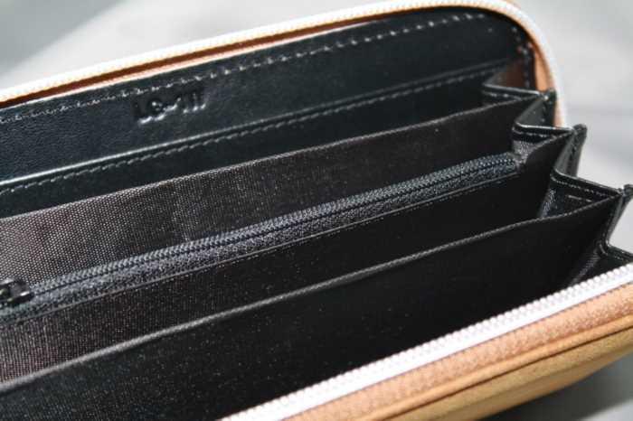 6f737e3dcc4e 世界の一流ブランドのLIFEGUARD(ライフ ガード)よりフルラウンドロングウォレット! 【送料無料】≪LIFEGUARD(ライフ ガード)≫  ヴィンテージ調特殊合成皮革採用!