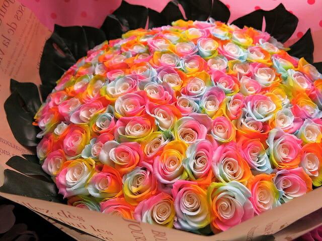 クリスマスプレゼント 花 プリザーブドフラワー 花束