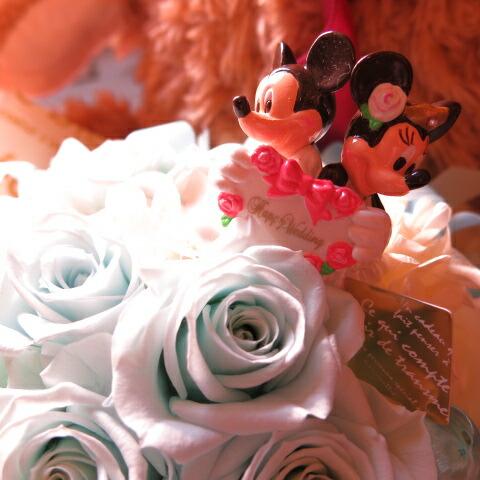 ディズニー 結婚祝い