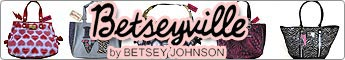 BETSEY JOHNSON(ベッツィージョンソン) /Betseyville